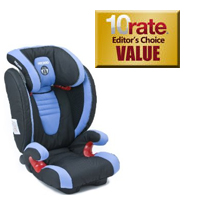 Recaro ProBooster High Back