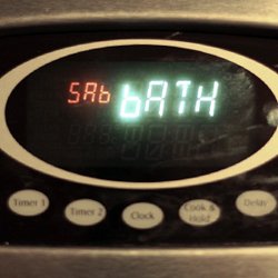 What Is the Sabbath Mode On My Oven?