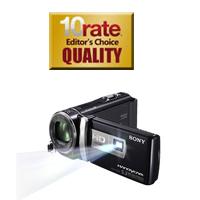Handy Cam HDR-PJ200