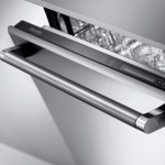 Stainless Steel Dishwashers: Stylish and Sanitary
