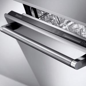Stainless Steel Dishwashers: Stylish and Sanitary