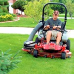 Lawn Mower Safety Tips