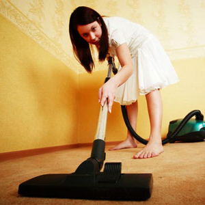 8 Tips For Better Vacuuming