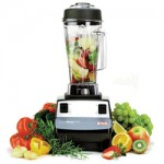 Getting the Most Out of Your Blender: Breakfast, Lunch, and Dinner
