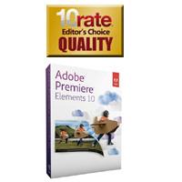 Adobe Premiere Elements 10