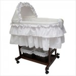 Take Care when Choosing an Alternative to a Crib for Baby