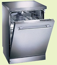 8 Steps to Saving Energy with your Dishwasher