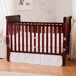 Make up Your Own Mind when Deciding which Crib to Buy