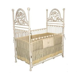 When Comparing Crib Models and Styles, Choose Safety First
