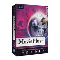 Serif Movie Plus X6