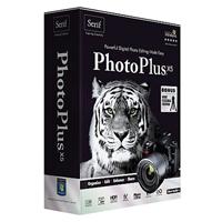 Serif Photo Plus X5