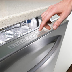 Features That Improve Cleaning Efficiency in Dishwashers