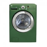 How important is Green Tech in Washing Machines and Dryers; Whirpool Asks, Surveys