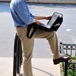 Laptop Safety Tips