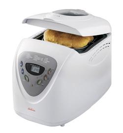 Maintenance Tips for Your Breadmaker