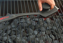 Tips for Cleaning a Grill