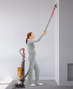 Features That Make Vacuuming Easier and More Effective