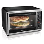 Comparing Convection Ovens: Breville BOV800XL vs. Calphalon Electric Extra Large Digital Convection Oven