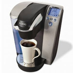 Top 10 One Cup Coffee Makers