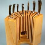Knife Storage Tips