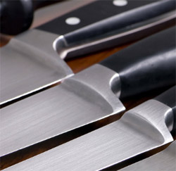 The Importance of Chefs Knives