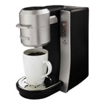 Best Coffee Maker For One Cup : Best One Cup Keurig Coffee Maker Top 10 Single Serve Coffee Maker Reviews and Ratings - 10rate ...