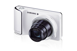 Samsung Galaxy Camera on AT&T Network