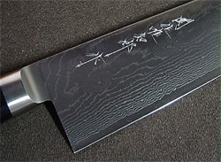 History of the Santoku Knife
