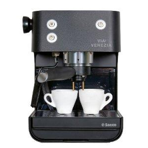 A Guide to the Different Types of Espresso Machines
