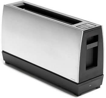 Long Slot Toasters The New Toaster Style 2018