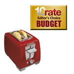 best 2 slice toaster top 10 2 slice toasters reviews and ratings 2018. Black Bedroom Furniture Sets. Home Design Ideas