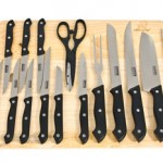 Tips for Choosing Kitchen Knives