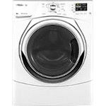 Comparing Front Load Washing Machines: Frigidaire Affinity Series FAFS4073N vs. Samsung WF210ANW
