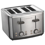 Top 10 4 Slice Toasters