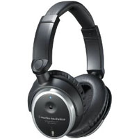 Audio-Technica ATH-ANC7 Noise Cancelling Headphones