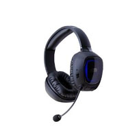 Creative Sound Blaster 3D Omega Wireless Headphones