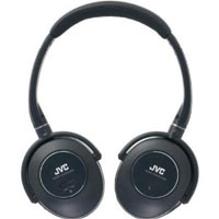 JVC HANC250 Noise Cancelling Headphones