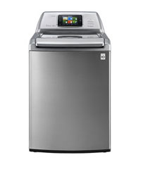 LG WT6001HV Washing Machine Review