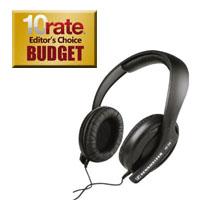 Sennheiser HD 202 Noise Cancelling Headphones