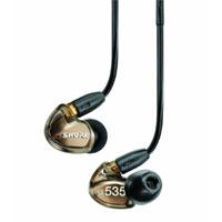 Shure SE535 Earbuds
