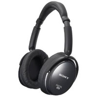 Sony MDR-NC500D Noise Cancelling Headphones