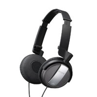 Sony MDR-NC7 Noise Cancelling Headphones