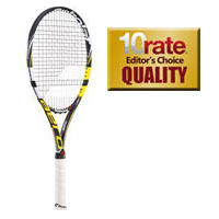 Babolat AeroPro Drive GT Women's Tennis Racquet