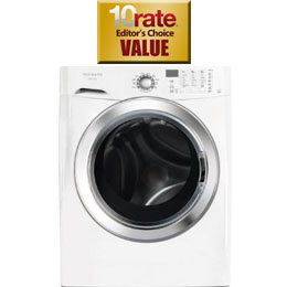 Frigidaire FAFW3801LW Front Load Washing Machine