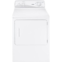 Hotpoint HTDP120EDWW Electric Dryer