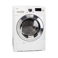 LG WM1355HW Front Load Washing Machine