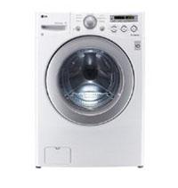 LG WM3050CW Front Load Washing Machine