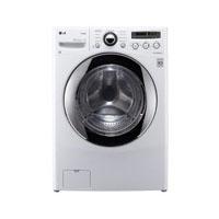 LG WM3250HRA Front Load Washing Machine