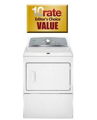 Maytag Bravos MGDX500BW Gas Dryer