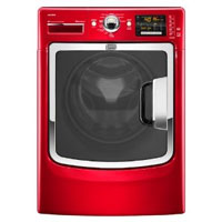 Maytag  MHW6000AW Front Load Washing Machine